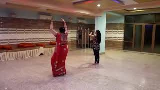 Classical dance choreography