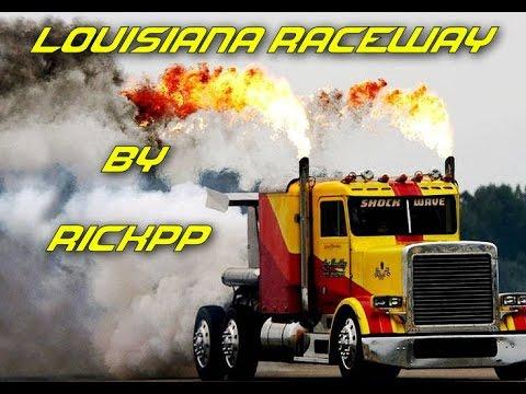 New map- La. Raceway v1.0 - American Truck Simulator- v1.3