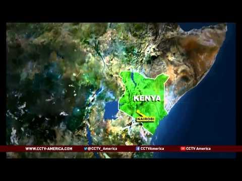 Kenya steps up border controls against spread of Ebola virus