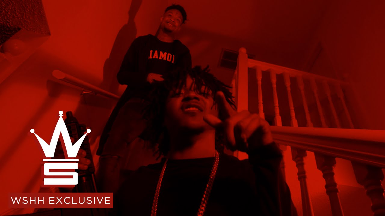 """PDE Young Nudy """"Don't Beef"""" (Official Music Video)"""