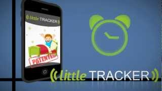 little TRACKER: Bedwetting Prevention App from SleepTracker