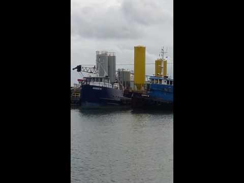 Marine air conditioning  in trinidad and tobago. 365 0234