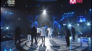 mnet: 2008 MKMF TVXQ