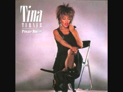 ★ Tina Turner ★ Better Be Good To Me ★ [1984] ★