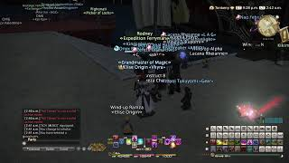 Live PS4 [Final Fantasy XIV Online] Stormblood Patch 4.57 - Weekly x Daily