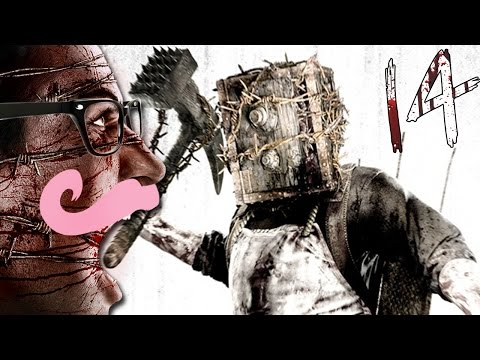 RAGE SO HARD I LOST MY VOICE | The Evil Within - Part 14