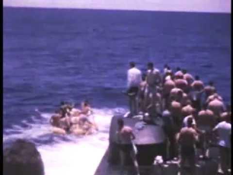 USS Raton (AGSS-270)