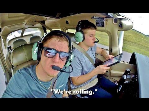 BACK TO DAYTONA! - Cessna 172 Rental Flight (IFR from Venice Beach)