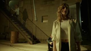 Whitehorse - Nighthawks [Official Music Video]