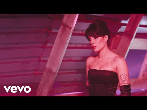 Halsey - Road To Manic (Episode 8)