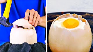 20 Crazy Cooking Hacks That Will Surprise You