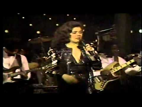 Angela Bofill - Is This a Dream (Live 1983)
