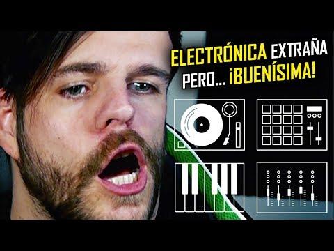 Música Electrónica que NO Conoces y me Flipa | ShaunTrack