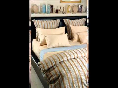 Home Linens Luxurious Egyptian Cotton Beddings by Malek