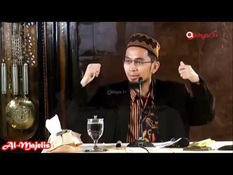 Antara Subhanallah dan Masyaallah  Ustadz Adi Hidayat