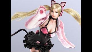 Tekken 7, Lucky Chloe