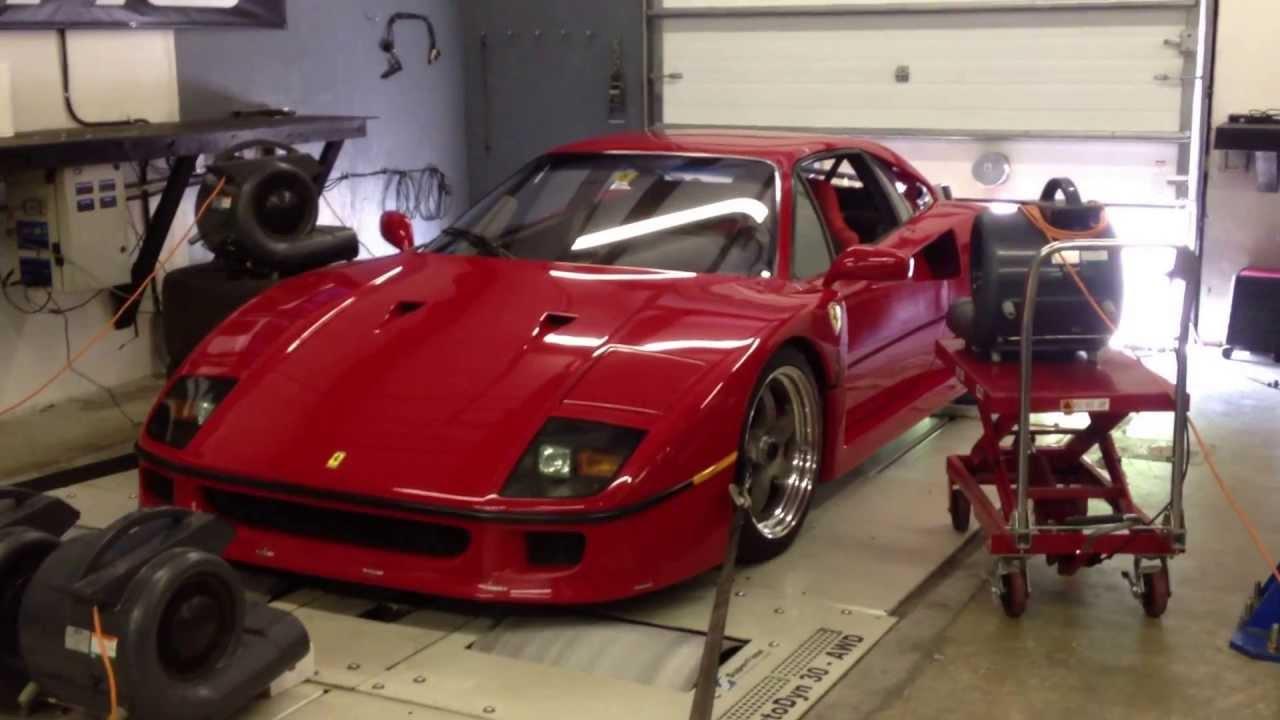 kit car wiring harness salasko racing 1991 ferrari f40 custom twin turbo motec  salasko racing 1991 ferrari f40 custom twin turbo motec
