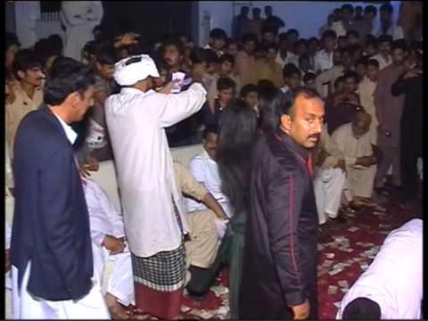 Rana Kashif Sheikhupura Mehndi 3 of 4:
