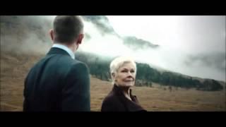 SKYFALL - The Home of James Bond 007 [HD]
