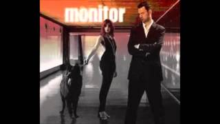 MONITOR - P.S Love Song (Papercut Mix)