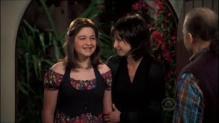 Two and a Half Men - Jake as a Girl [HD]