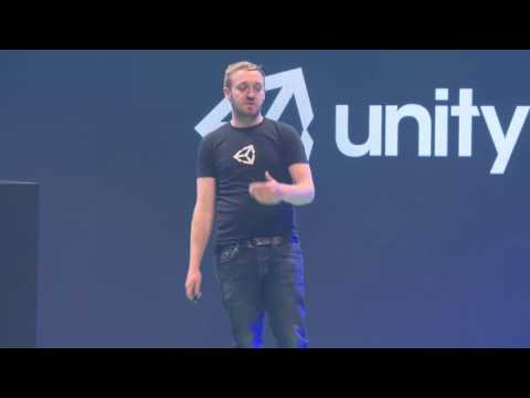 Unite Europe 2016 - User interface and gameplay design in VR
