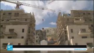 سياسة الاستيطان الاسرائيلية في القدس الشرقية تعود إلى الواجهة