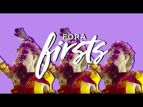 FORA FIRSTS: Kiesza