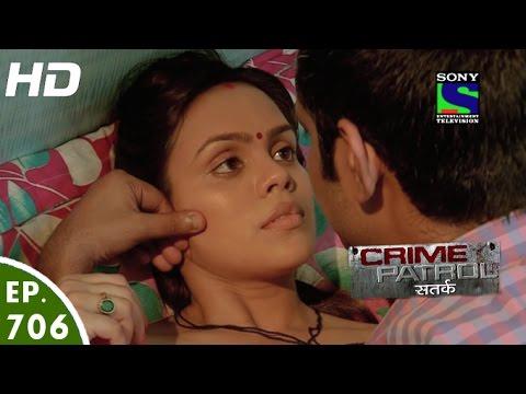 Crime Patrol - क्राइम पेट्रोल सतर्क - Tarkeeb-2 - Episode 706 - 4th September, 2016