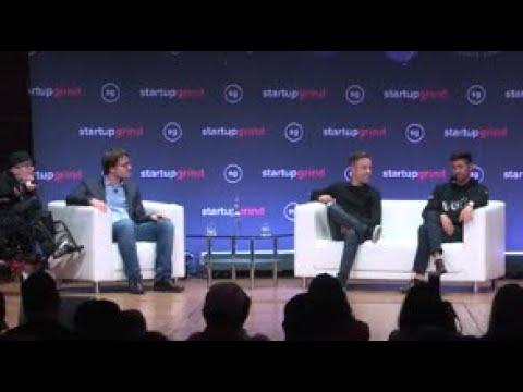 Mobility Mayhem- Paul Murphy, Jevgeni Kabanov, Adam Jafer, Steve O''Hear
