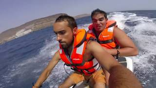 Welcome To Paradise | Adventure in Gran Canaria