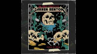 Jarren Benton - The Bully Freestyles Season 2 Intro (Audio)