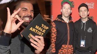2017 Billboard Music Awards Winners Recap