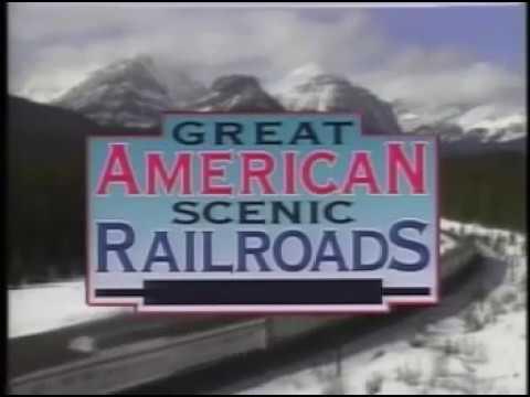 Great American Scenic Railroads - The Surfline