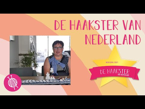 De haakSTER van Nederland   Maak kennis   Aflevering 2