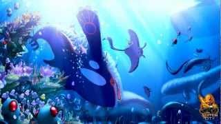 Hoenn Oceanic Museum Remix