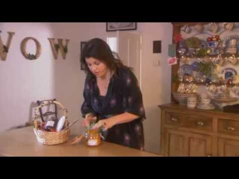 Kirstie's Handmade Christmas  How To Make Spiced Oranges