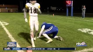 HIGHLIGHTS: Week 10 of Friday Night Football