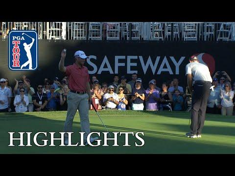 Highlights | Round 3 | Safeway
