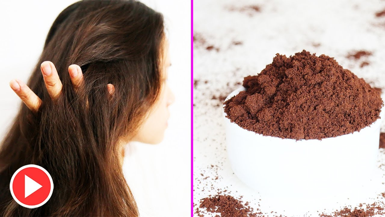 5 Best Coffee Hair Mask Recipes For Hair Problems - Remedies One