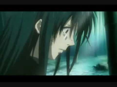 la cancion más triste del mundo (anime mix)
