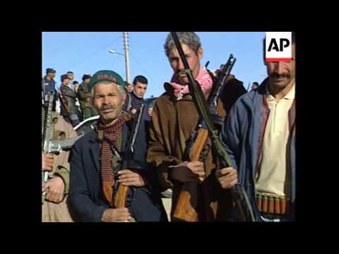 ALGERIA: RELIZANE MOUNTAINS BECOMES LATEST CENTRE FOR MASSACRES