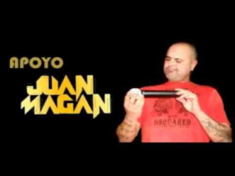 Juan Magan ft. Inna-Sun is up