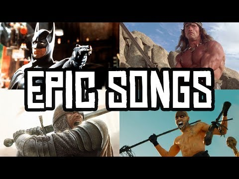 Best Epic Motivational Songs of ALL TIME