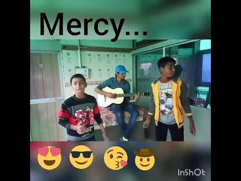 Mercy Badshah Guitar cover.....