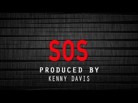 Kenny Davis - SOS (Grime Instrumental)