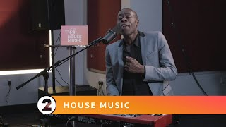 Radio 2 House Music - Roachford with the BBC Concert Orchestra - Cuddly Toy