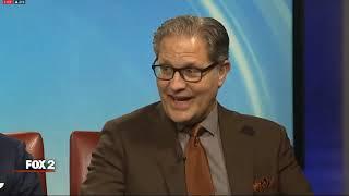 Sen. Lucido discusses auto insurance reform on Let It Rip