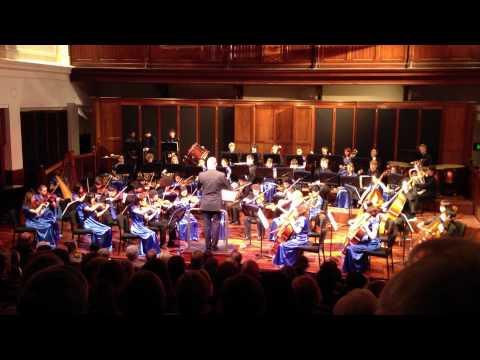Perth Modern 2012 - Symphony - Bacchanale