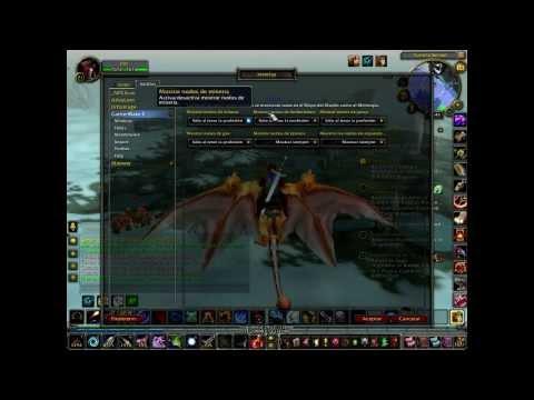 v2Movie : wow gathermate2 configuracion